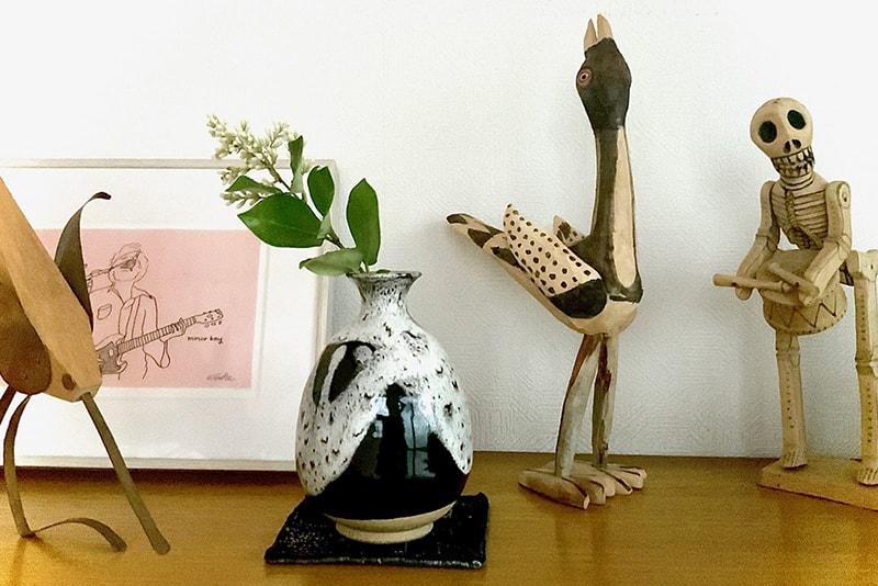 Kappo(仙台闊歩) Web連載「仙台買物日記 第ニ回」
